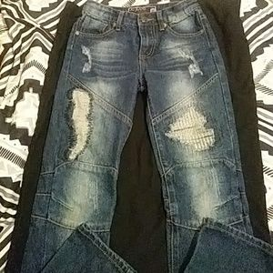 O.G Jeans